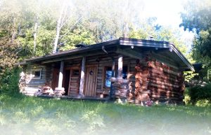 Pilpan sauna