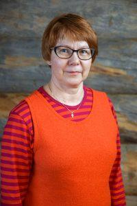 Anita Karppinen